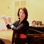 Performance by Diane Boyd Schultz, 2015 Gala Honoree