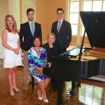 2015 BMCG Scholarship Winners