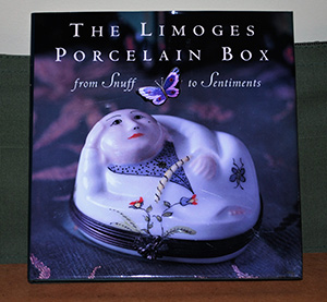 The Limoges Porcelain Box book