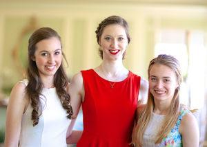 ded00b86 Scholarship Winners Perform for BMC Guild Luncheon – Birmingham ...