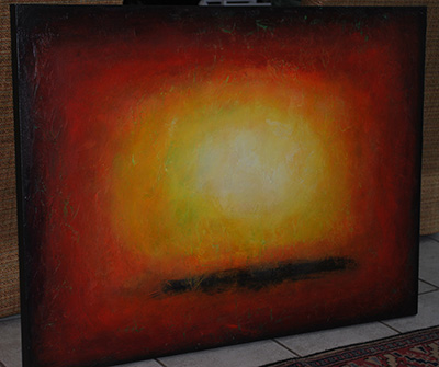 sunspot-painting